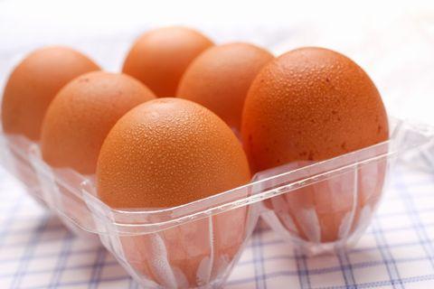 さまざなな料理で大活躍する卵