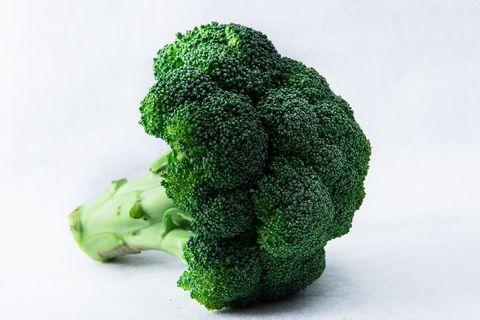 サラダにも添え野菜にも使える名脇役のブロッコリー