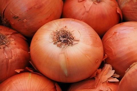 玉ねぎが持つ栄養と効能とは?